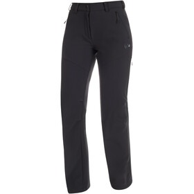 Mammut Winter Hiking SO Pantalones Mujer, black